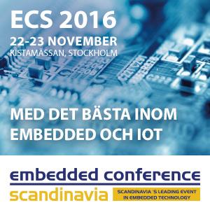 ECS 2016