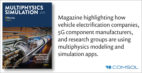 v16 # Magazine multiphysics