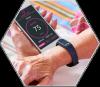AI och trådlöst i sensorkrets för wearables