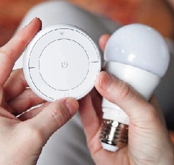 Ikeas LED lampor: Inkörsport till det smarta hemmet