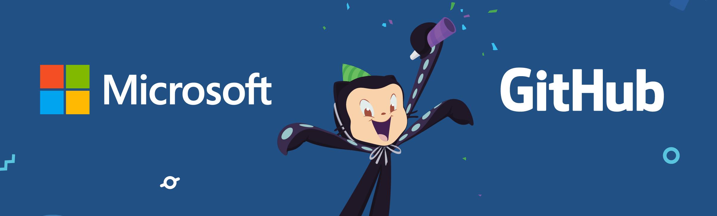 Microsoft köper Github – Elektroniktidningen